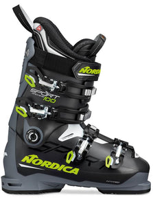 2020 Nordica Sportmachine 100 ski boots - ProSkiGuy your Hometown Ski Shop on the web