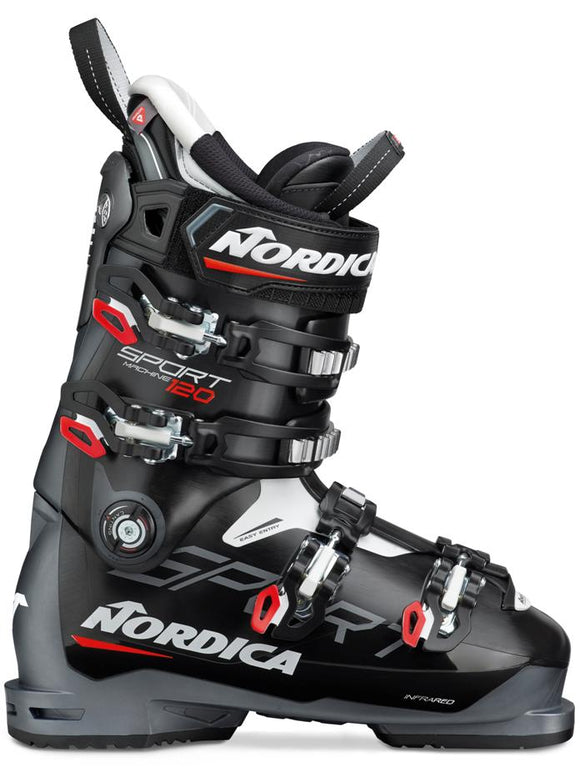 2020 Nordica Sportmachine 120 ski boots - ProSkiGuy your Hometown Ski Shop on the web