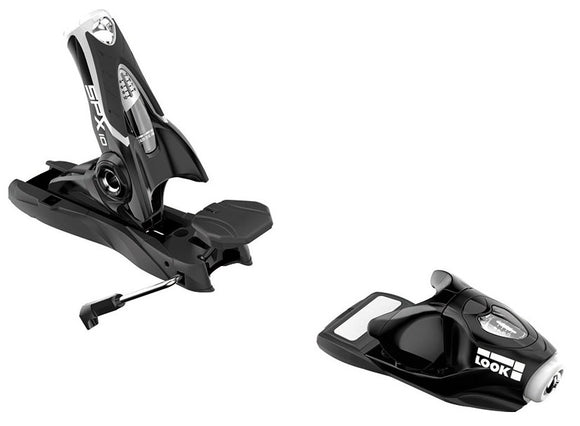 Look SPX 10 GW snow ski bindings (CLEARANCE) - ProSkiGuy your Hometown Ski Shop on the web