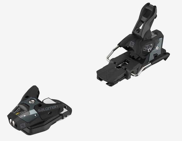 2020 Salomon STH2 WTR 13 snow ski bindings - ProSkiGuy your Hometown Ski Shop on the web