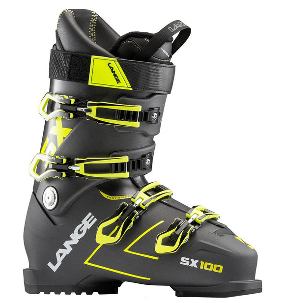 2019 Lange SX100 ski boots (CLEARANCE) - ProSkiGuy your Hometown Ski Shop on the web