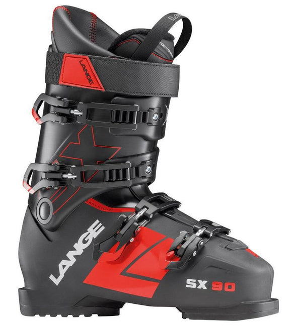 2019 Lange SX90 ski boots (CLEARANCE) - ProSkiGuy your Hometown Ski Shop on the web