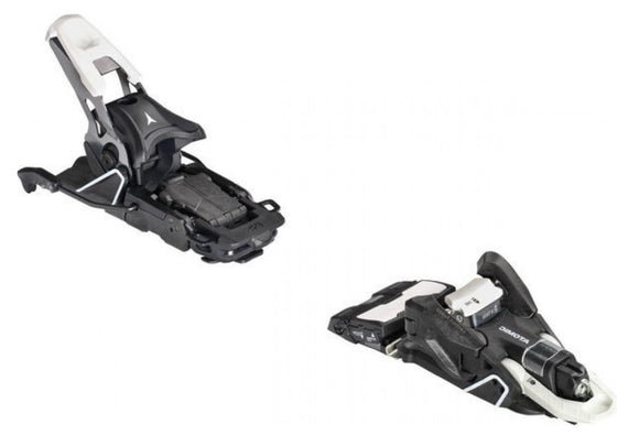 Atomic Shift MNC 13 AT to Alpine snow ski bindings - ProSkiGuy your Hometown Ski Shop on the web