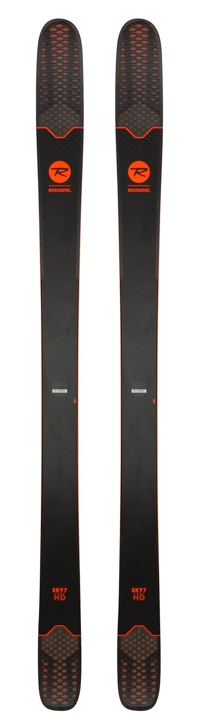 ROSSIGNOL 2019 Rossignol Sky 7 HD snow skis (CLEARANCE) - ProSkiGuy
