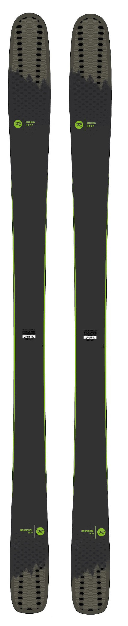 2020 Rossignol Sky 7 HD snow skis - ProSkiGuy your Hometown Ski Shop on the web