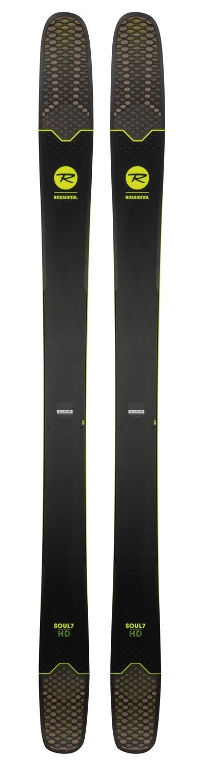 2019 Rossignol Soul 7 HD snow skis (CLEARANCE) - ProSkiGuy your Hometown Ski Shop on the web