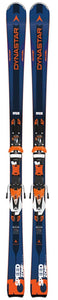2019 Dynastar Speed Zone 10 Ti snow skis with bindings (CLEARANCE) - ProSkiGuy your Hometown Ski Shop on the web