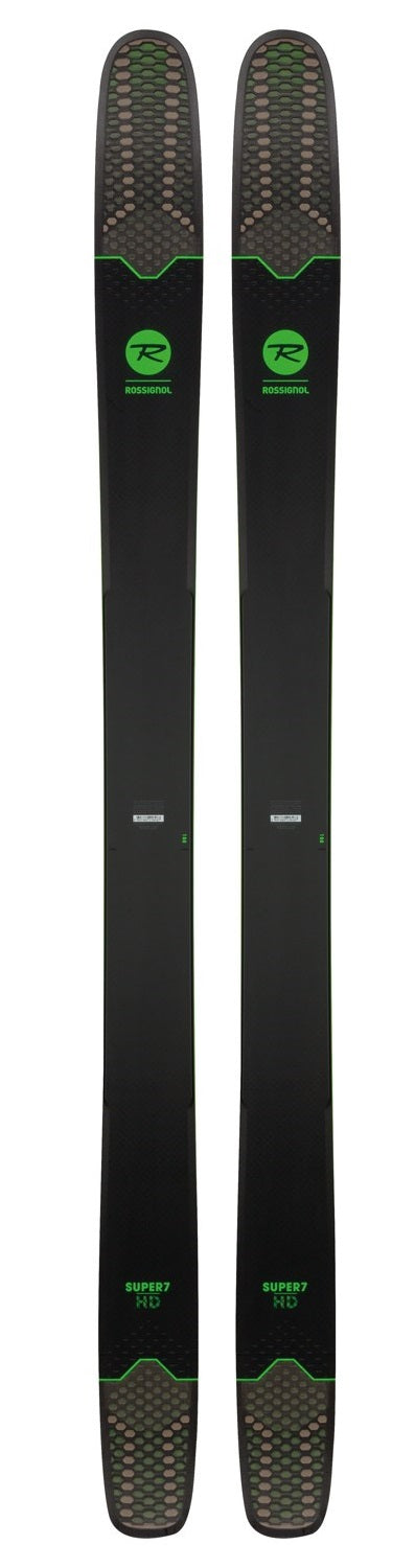 2019 Rossignol Super 7 HD snow skis (CLEARANCE) - ProSkiGuy your Hometown Ski Shop on the web