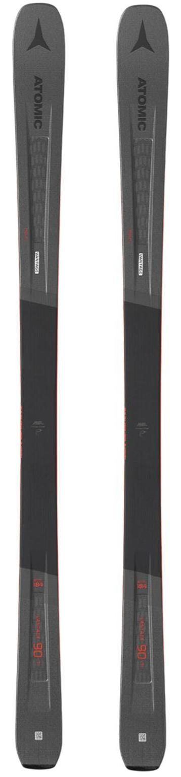 2020 Atomic Vantage 90 Ti snow skis - ProSkiGuy your Hometown Ski Shop on the web