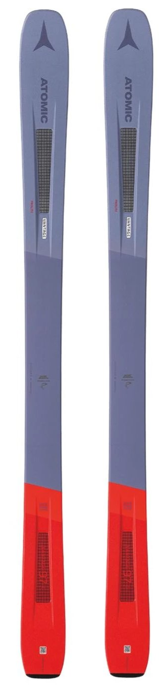 2020 Atomic Vantage 97C W ladies snow skis - ProSkiGuy your Hometown Ski Shop on the web
