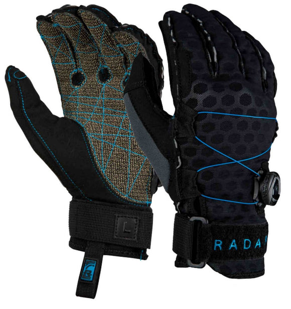 Radar Vapor Boa K water ski gloves - ProSkiGuy your Hometown Ski Shop on the web
