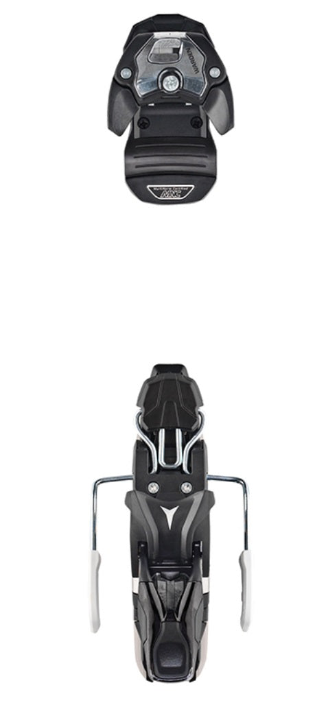 ATOMIC Atomic Warden 11 MNC snow ski bindings - ProSkiGuy