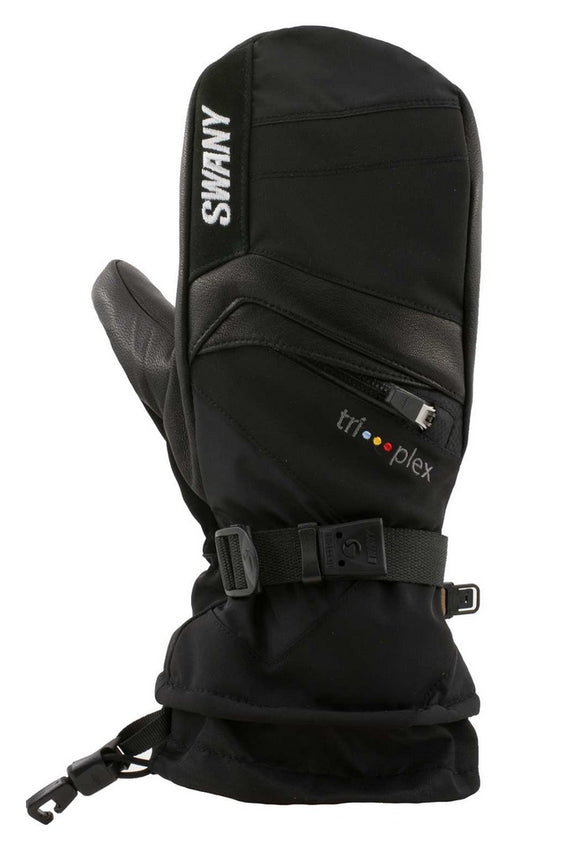 Swany X-Change Over men's snow ski mitts - ProSkiGuy your Hometown Ski Shop on the web