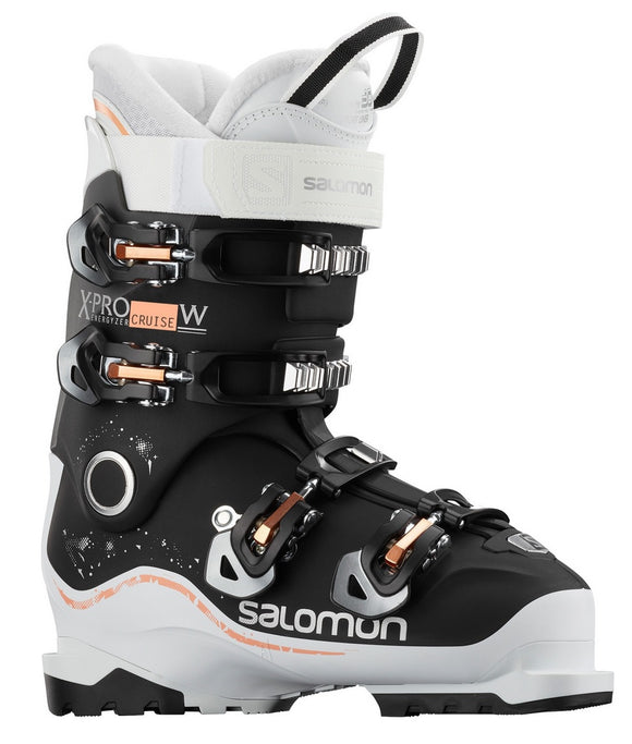 2020 Salomon X Pro X80 W Cruise ladies snow ski boots - ProSkiGuy your Hometown Ski Shop on the web