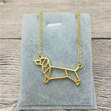 Adorable Dachshund Necklace