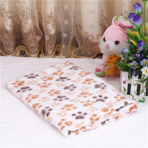 Beautiful Blanket Towel Dog Bed