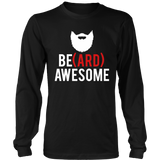 Beard Awesome Tee