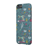 I Love to Sew iPhone Case