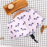 Fancy Dachshund Umbrella