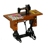 Lovely Vintage Miniature Sewing Machine