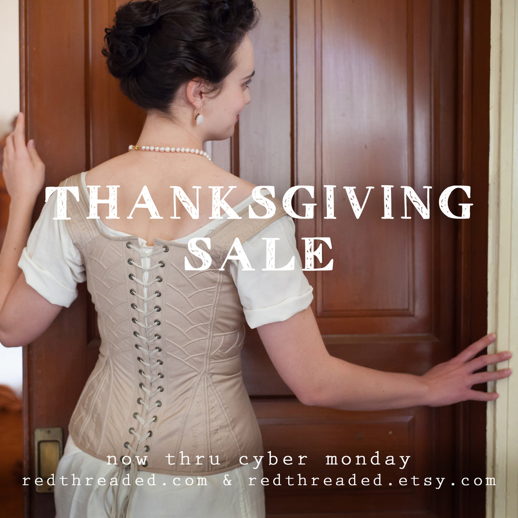Thanksgiving Week Sale - On Now!