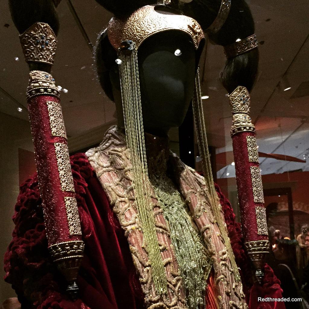 Star Wars: The Power of Costume Exhibit