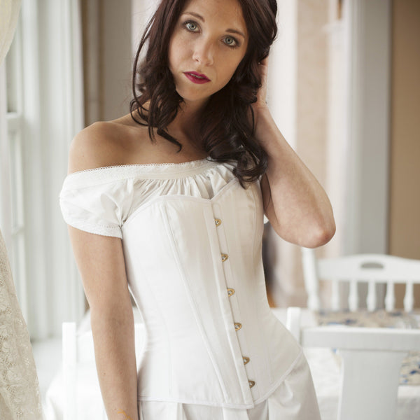 SALE - Old Style Standard Corsets - Ready to Ship