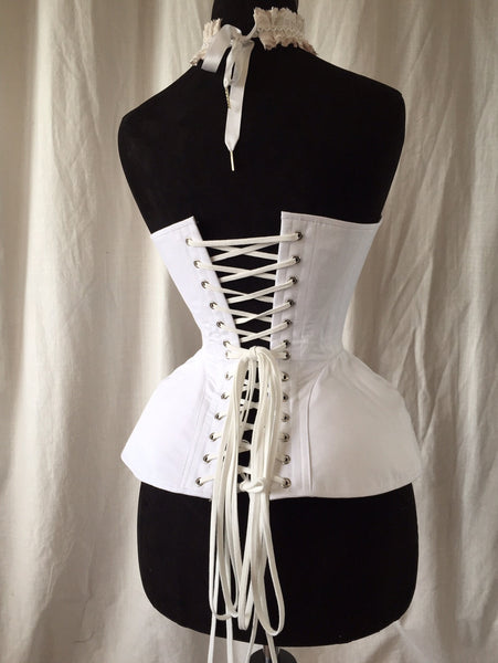 IMPERFECT S-Bend Corset -- 1898-1905