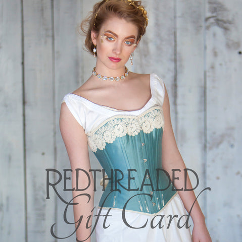 Redthreaded Digital Gift Card