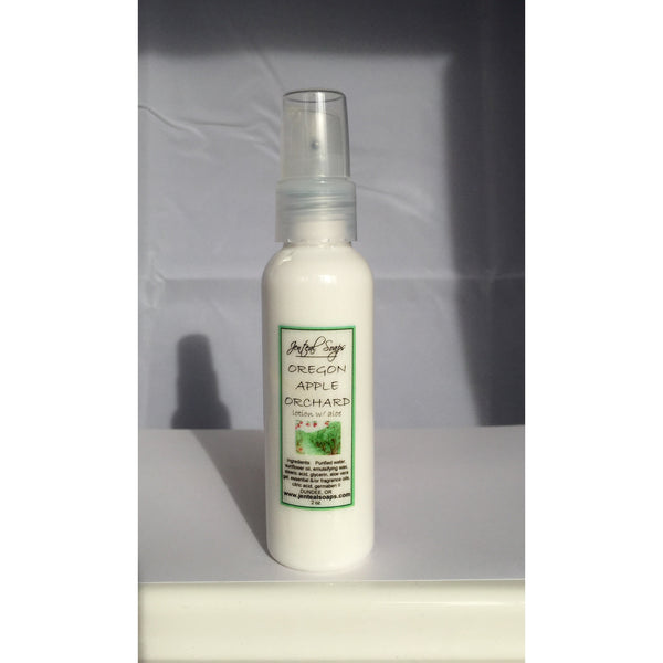 Moisturizing Lotion - 2.2 oz.