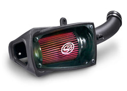 S&B Cold Air Intake Ford Powerstroke Diesel 6.7 11-16