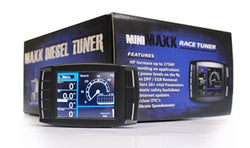 h&s performance mini maxx dpf delete tuner