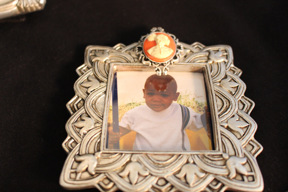Vintage Cameo Frames Free Shipping