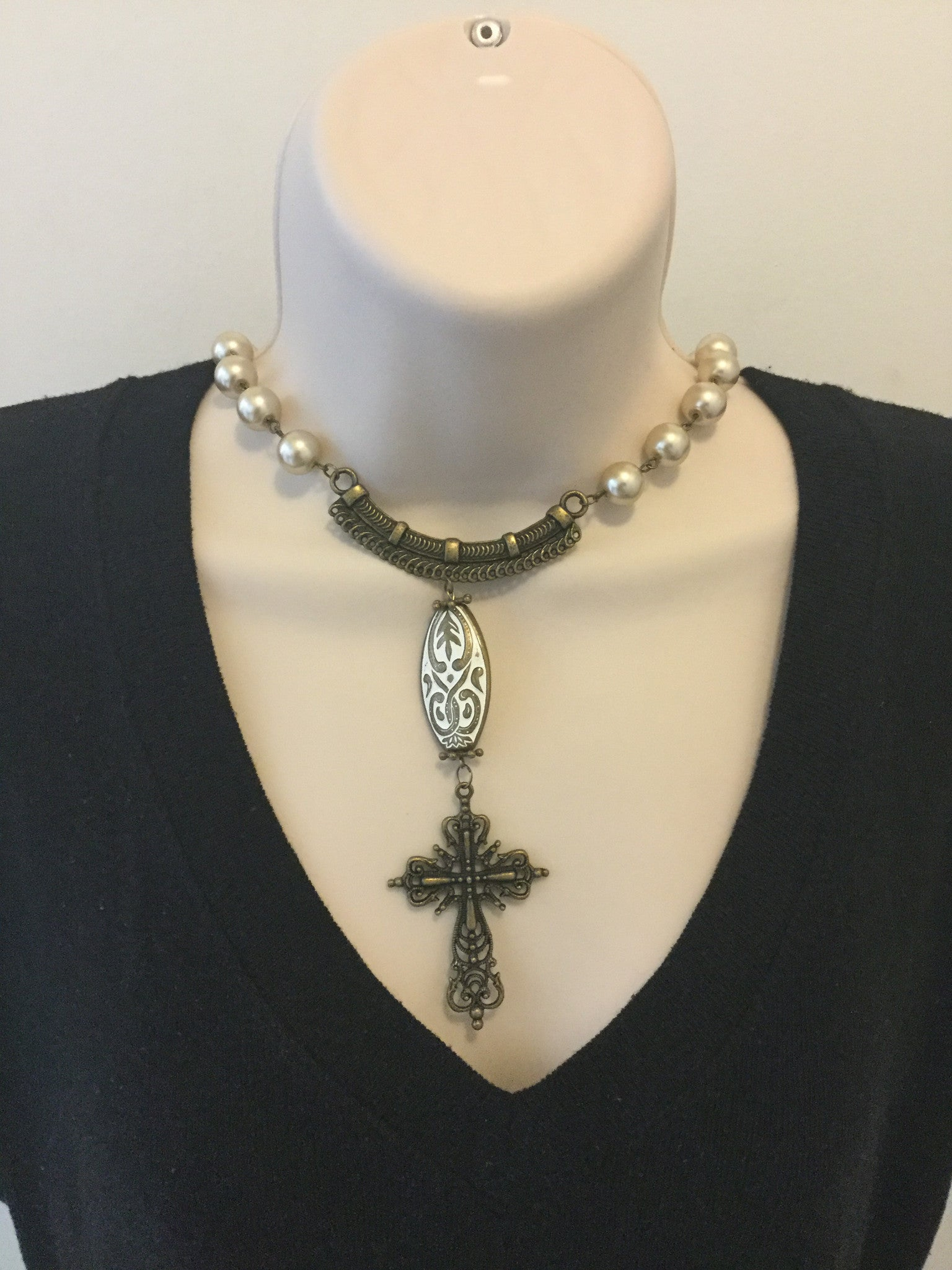 Religious And Spiritual Necklace/Free Shipping