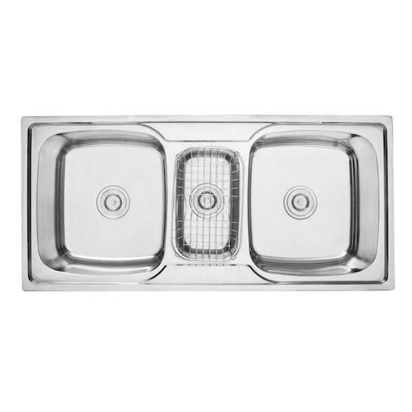 Ina 2 1 2 Bowl Kitchen Sink Cheap Chic Com My