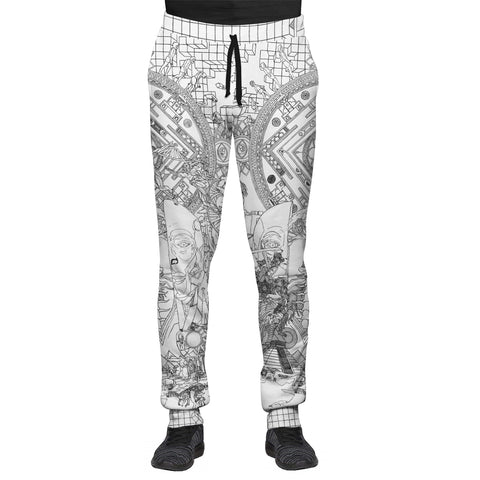 Voyage Joggers