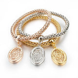 Chain & Link Bracelets - Foxy Fashion Bangles Bracelets - FREE Offer!