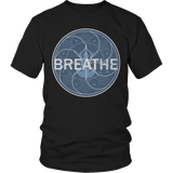 T-shirt - Limited Edition - Breathe Yoga