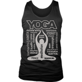 T-shirt - Limited Edition - Yoga Is My Life
