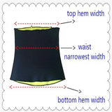 Waist Cinchers - Foxy Slimming Waist Belt & Body Shaper