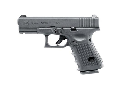 UMAREX FULLY LICENSED GLOCK 19 Gen4