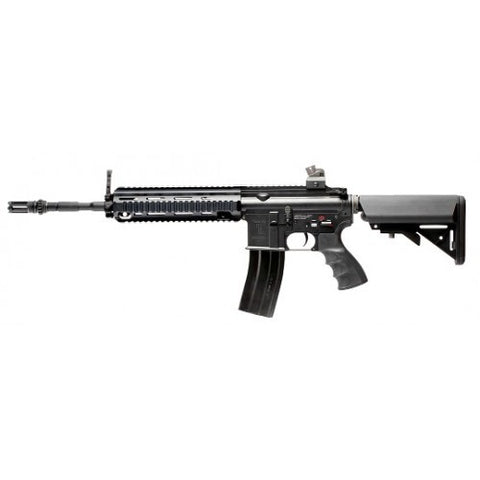 G&G TR4-18 BLK