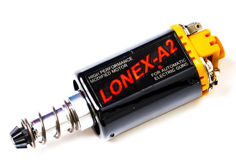 LONEX A2 Infinite Torque-Up AEG Motor ( Long )
