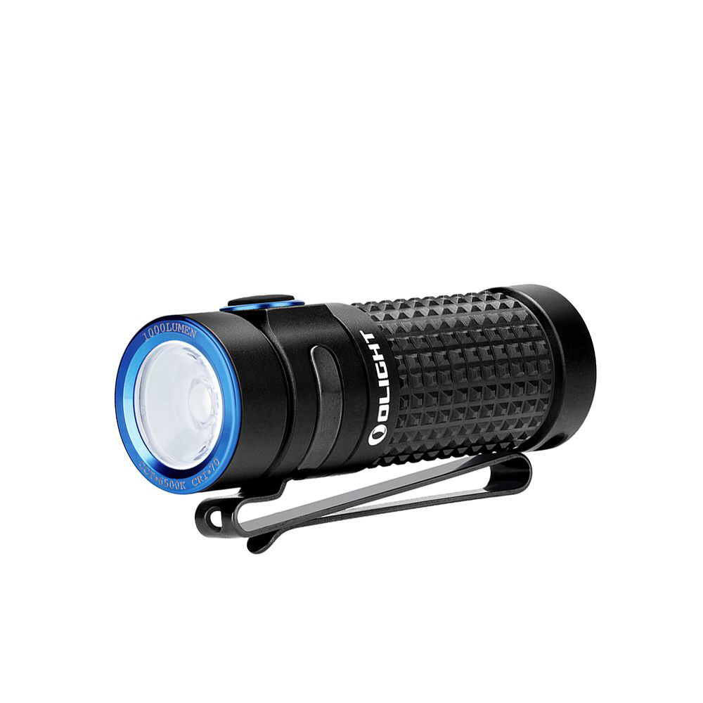 Olight mini S1R Baton II - Black