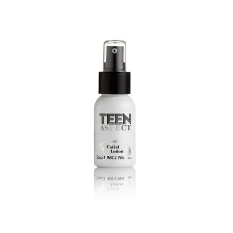 Teen Aspect Facial Lotion 50ml