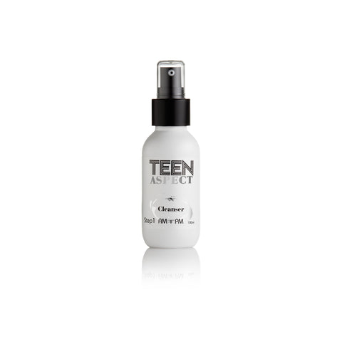 Teen Acne Cleanser 100ml