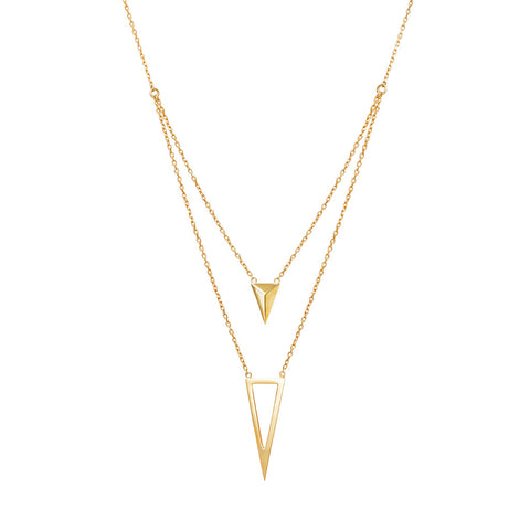 DELTA JOUR Y necklace