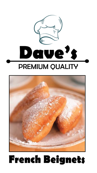 Dave's French Beignet-Single