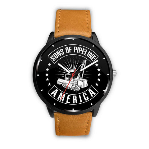 Sons of Pipeline America Watches!