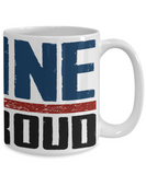 Pipeline Proud Mugs